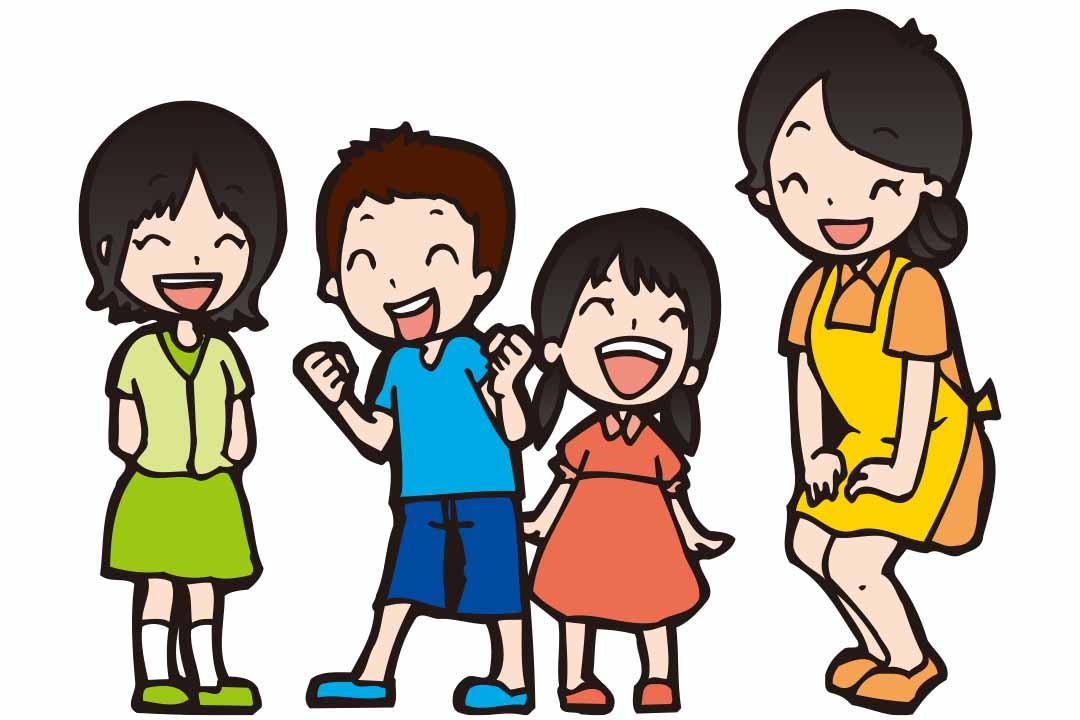 株式会社西日本トップサービス保育園保育士業務画像