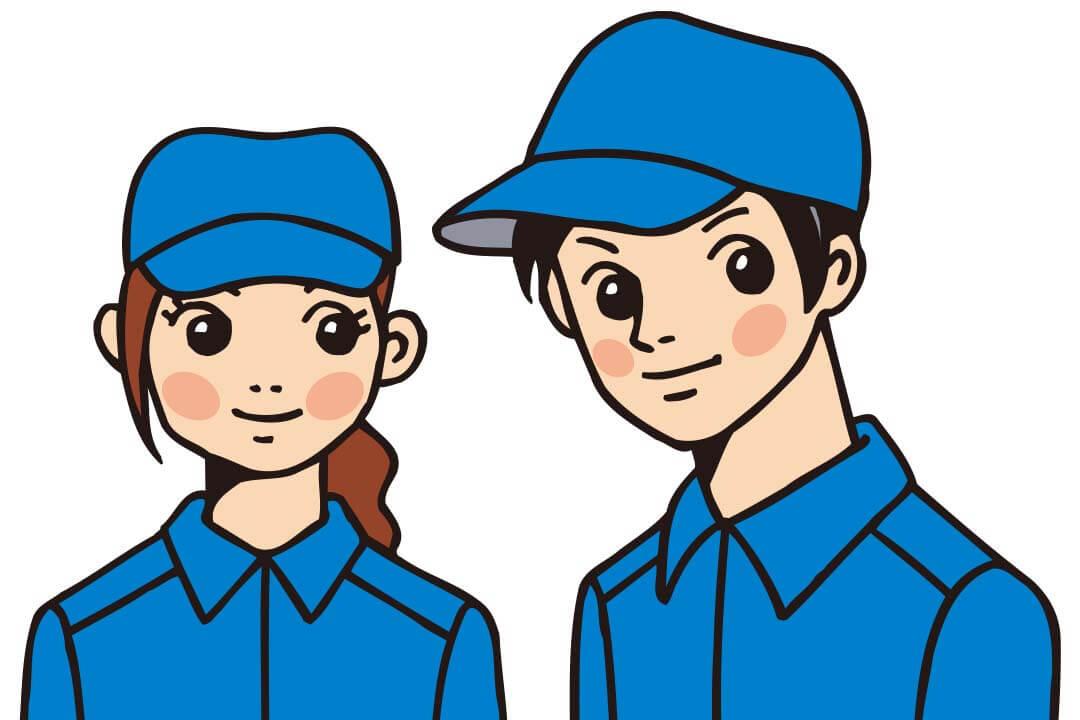 株式会社西日本トップサービスリフト作業画像