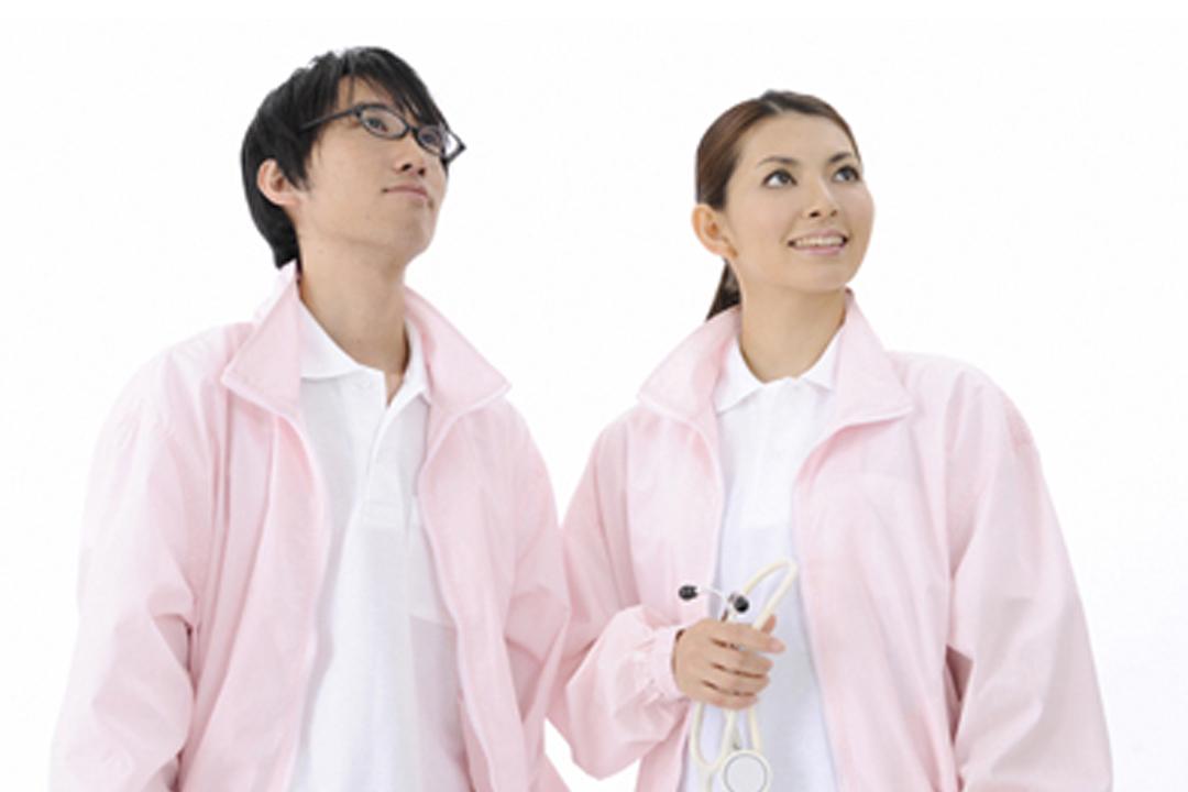 しごと計画学校 岡山校グループホームでの介護福祉士画像