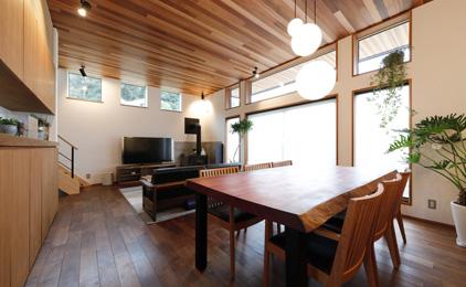 しごと計画学校 岡山校ナチュラル系住宅工務店での家づくりアドバイザー画像