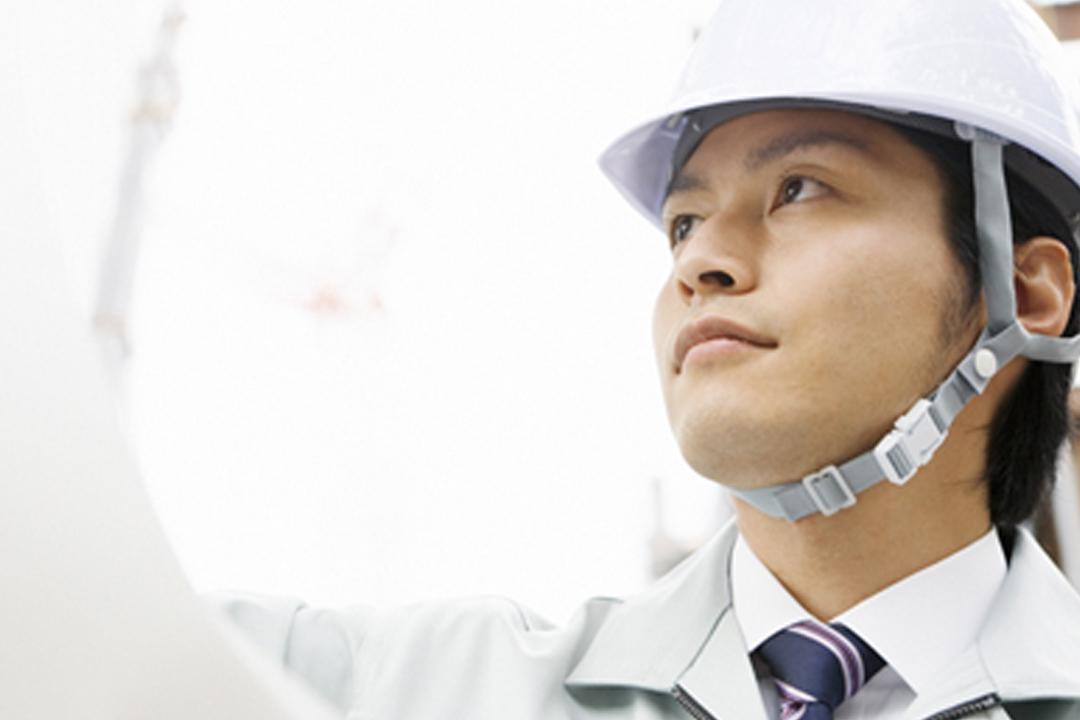 しごと計画学校 岡山校建築施工管理技術者、土木施工管理技術者(地元優良企業) 画像