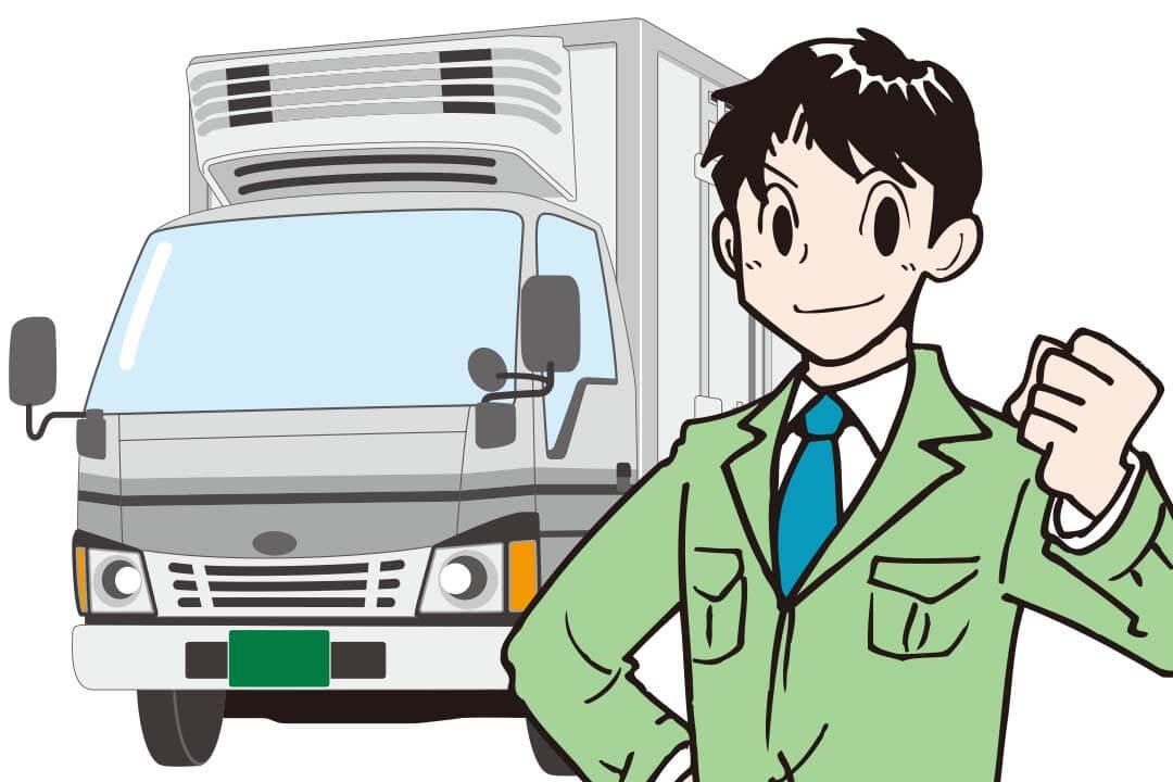 株式会社 四国物流サービス4t・中型ドライバー〔未経験者歓迎〕画像