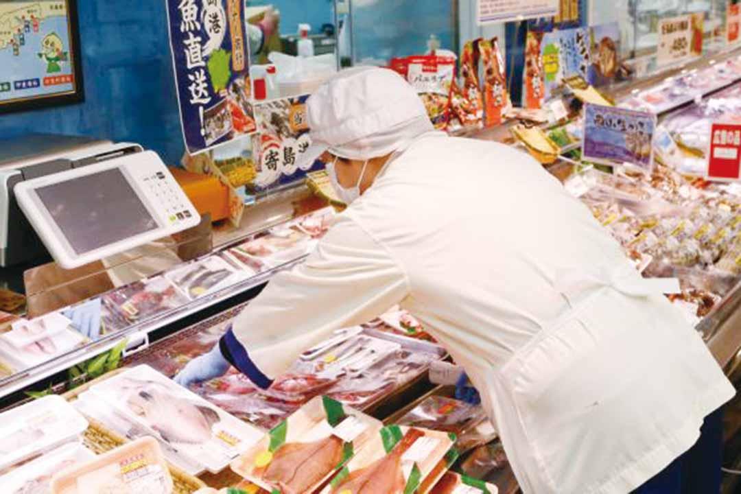 株式会社山陽マルナカ 採用センターカンタンなお寿司づくり〔未経験OK〕画像